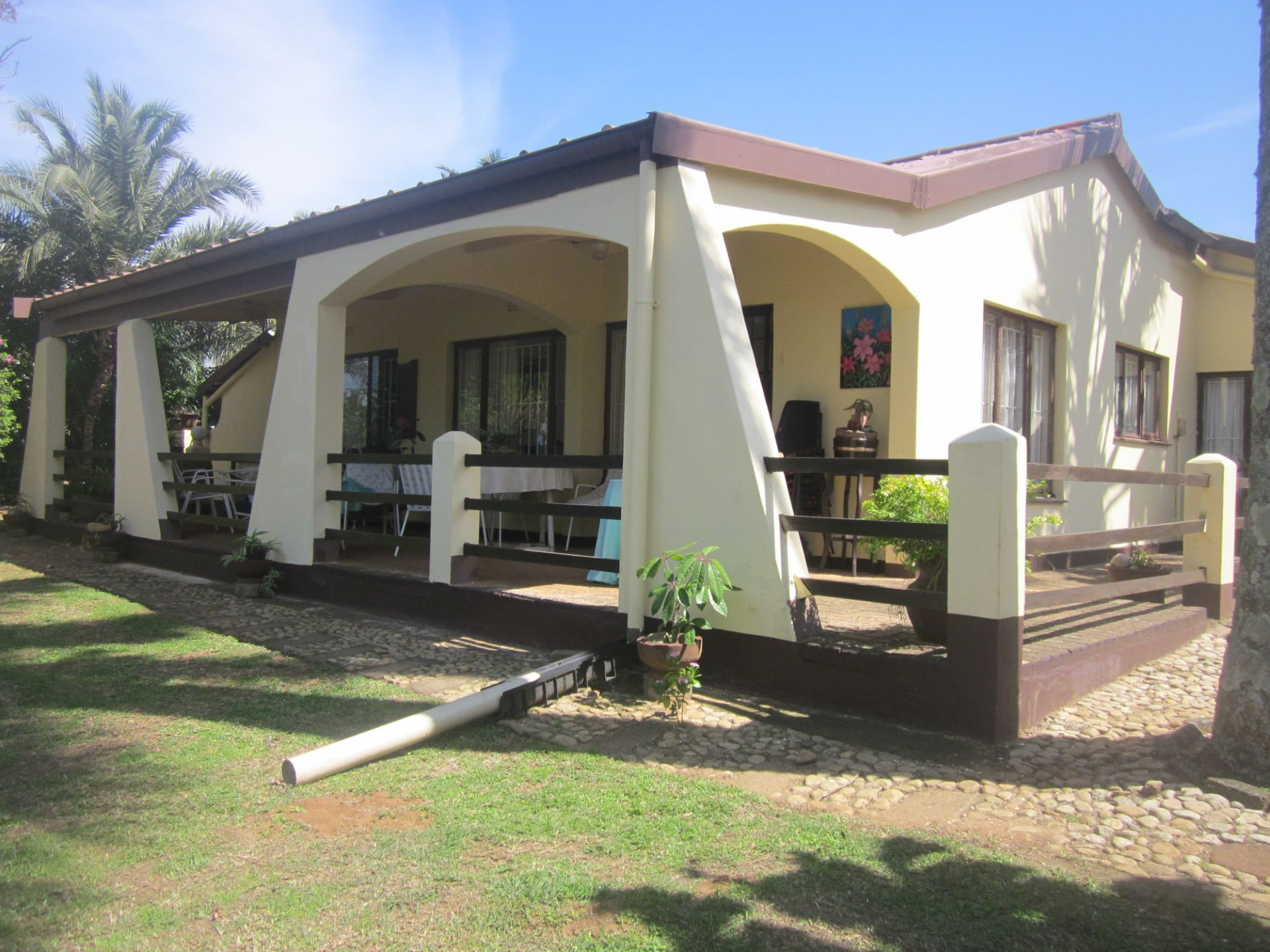 Property and Houses for sale in Trafalgar (All), House, 3 Bedrooms - ZAR 1,795,000