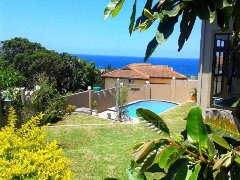 Shelly Beach property for sale. Ref No: 13379808. Picture no 2