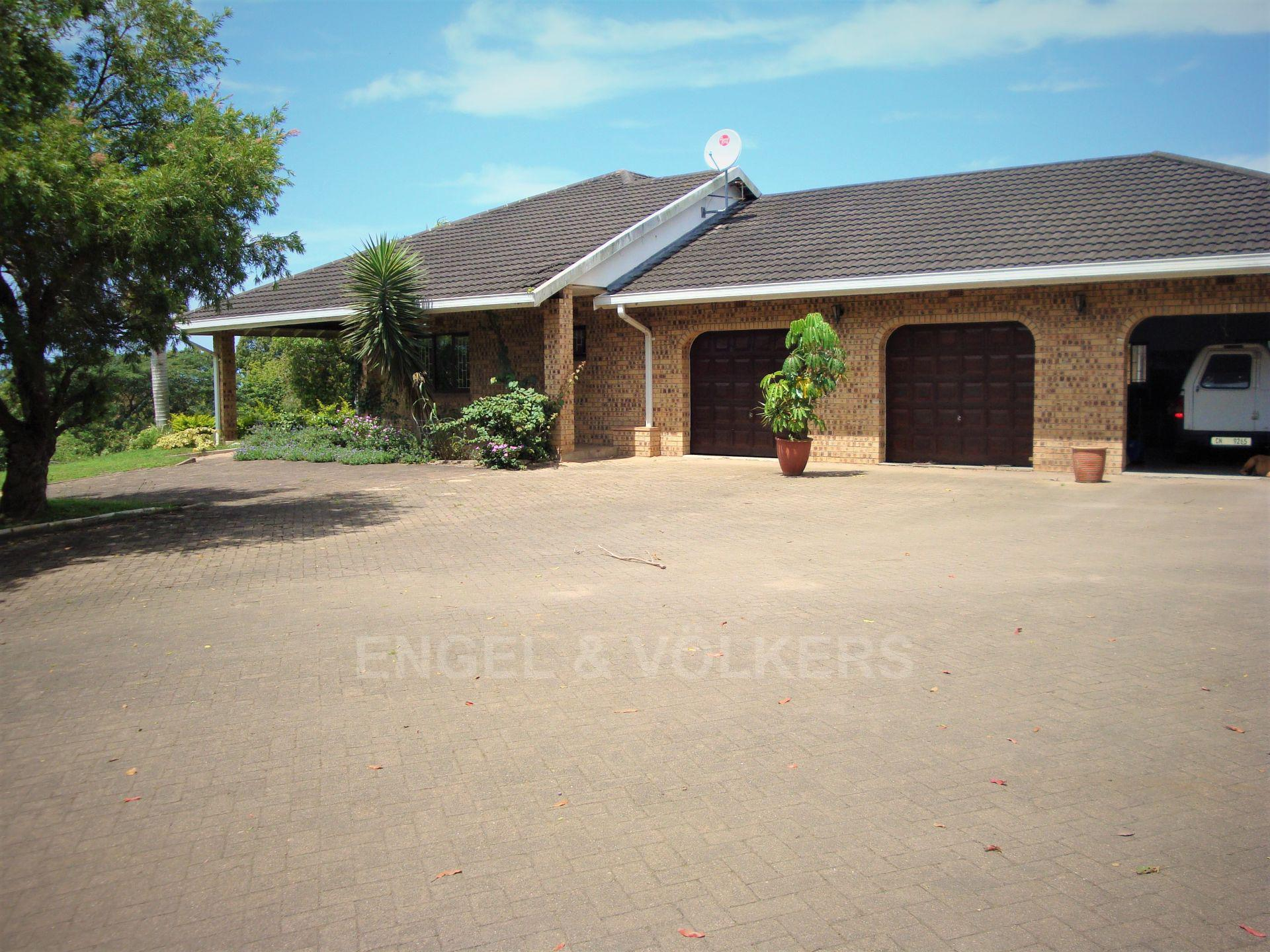 Property and Houses for sale in Margate, House, 4 Bedrooms - ZAR 3,900,000