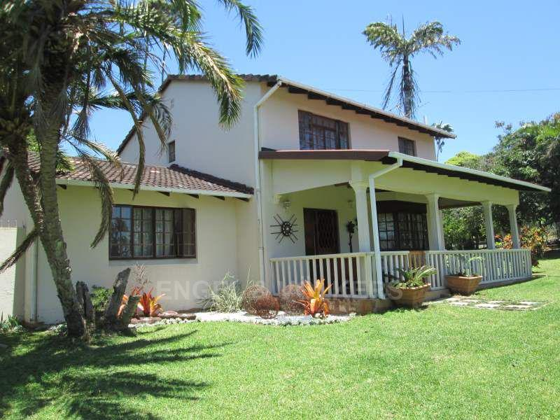 Southbroom property for sale. Ref No: 13466720. Picture no 2