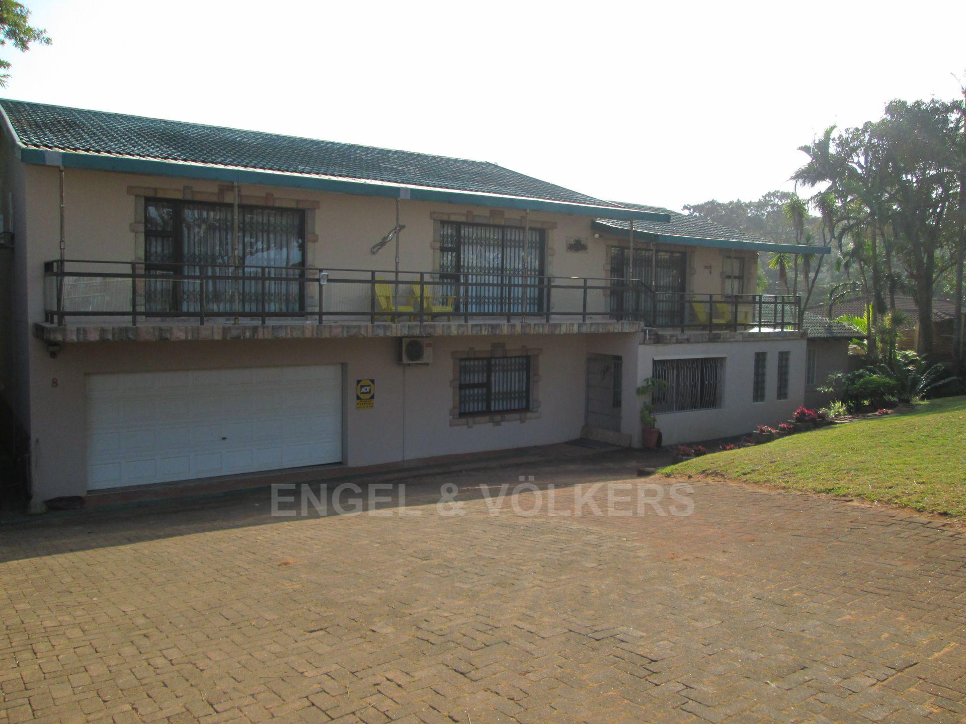 Southbroom property for sale. Ref No: 13502158. Picture no 1