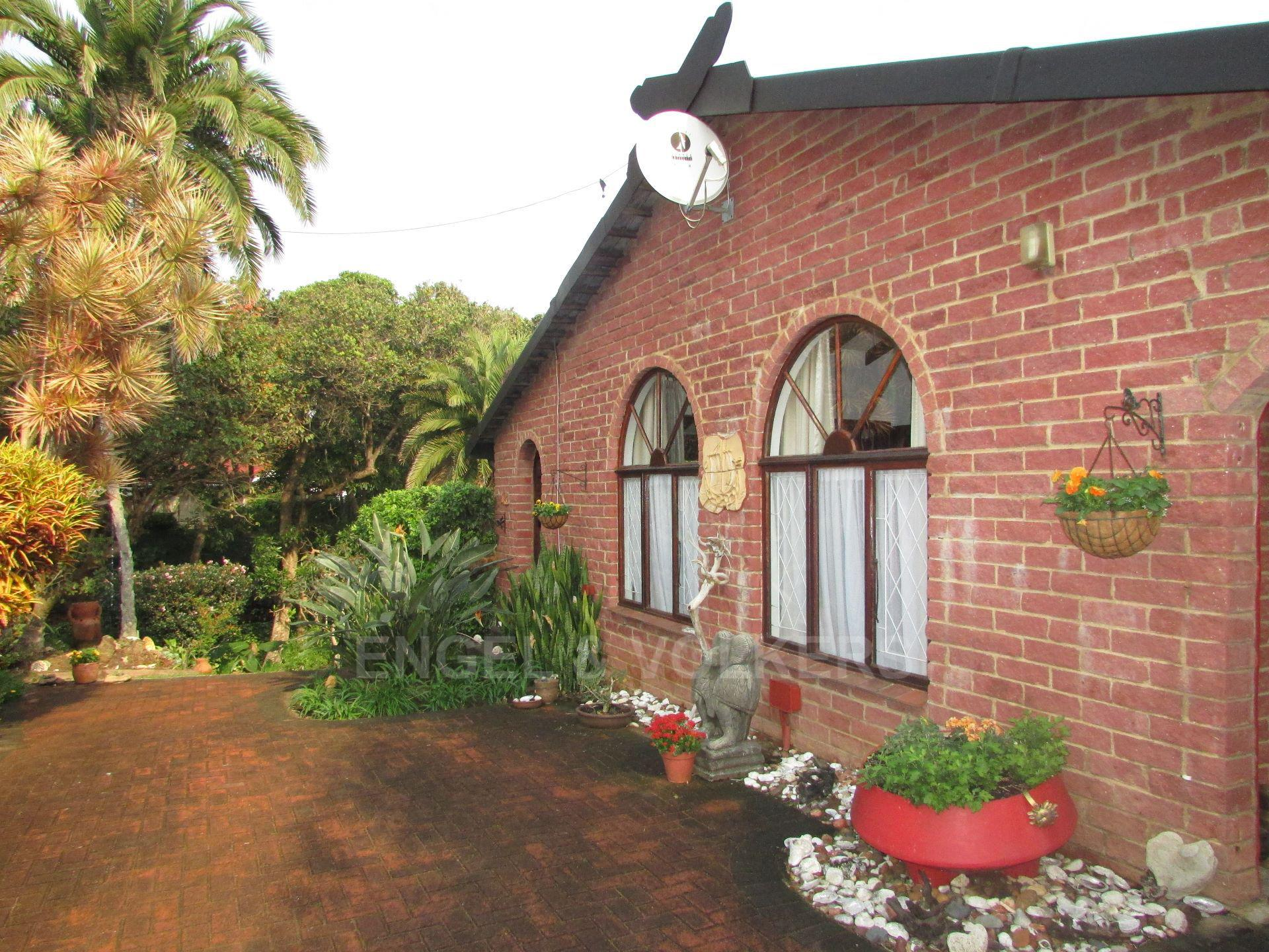 Shelly Beach property for sale. Ref No: 13515443. Picture no 1