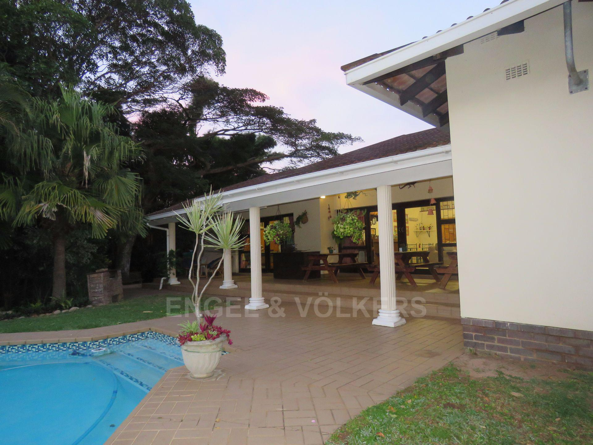 Umtentweni property for sale. Ref No: 13565833. Picture no 34