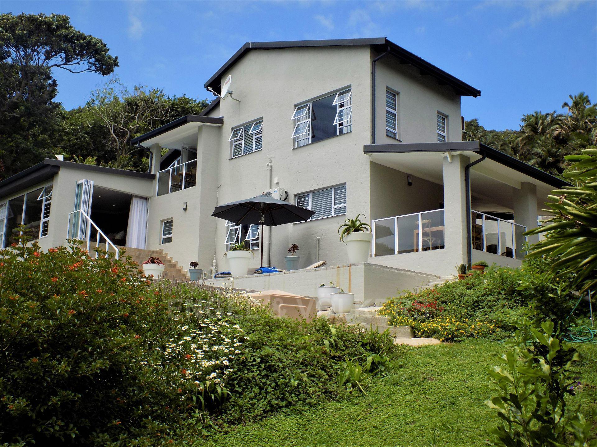 Property and Houses for sale in Glenmore, House, 3 Bedrooms - ZAR 2,600,000
