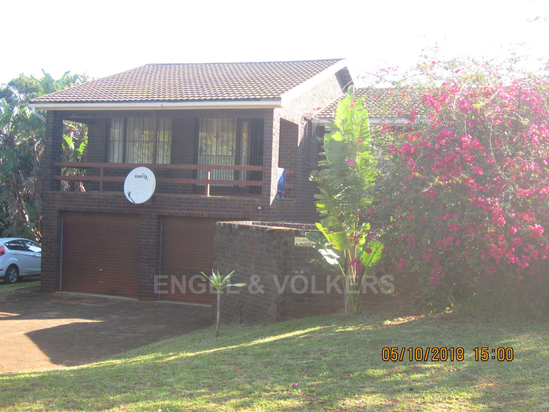 Property and Houses for sale in Leisure Bay, House, 3 Bedrooms - ZAR 1,050,000