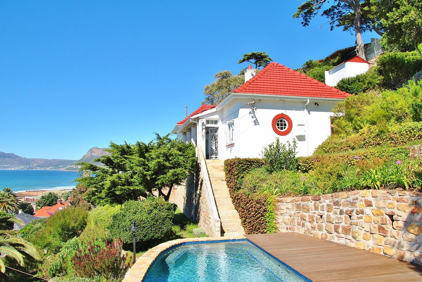Cape Town, St James Property  | Houses For Sale St James, ST JAMES, House 4 bedrooms property for sale Price:14,500,000