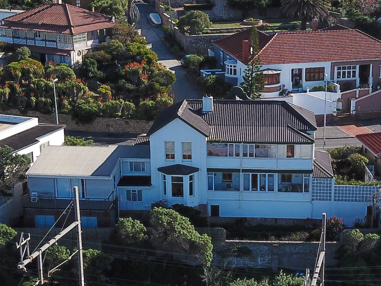 Cape Town, Kalk Bay Property    Houses For Sale Kalk Bay, KALK BAY, House 5 bedrooms property for sale Price:9,750,000