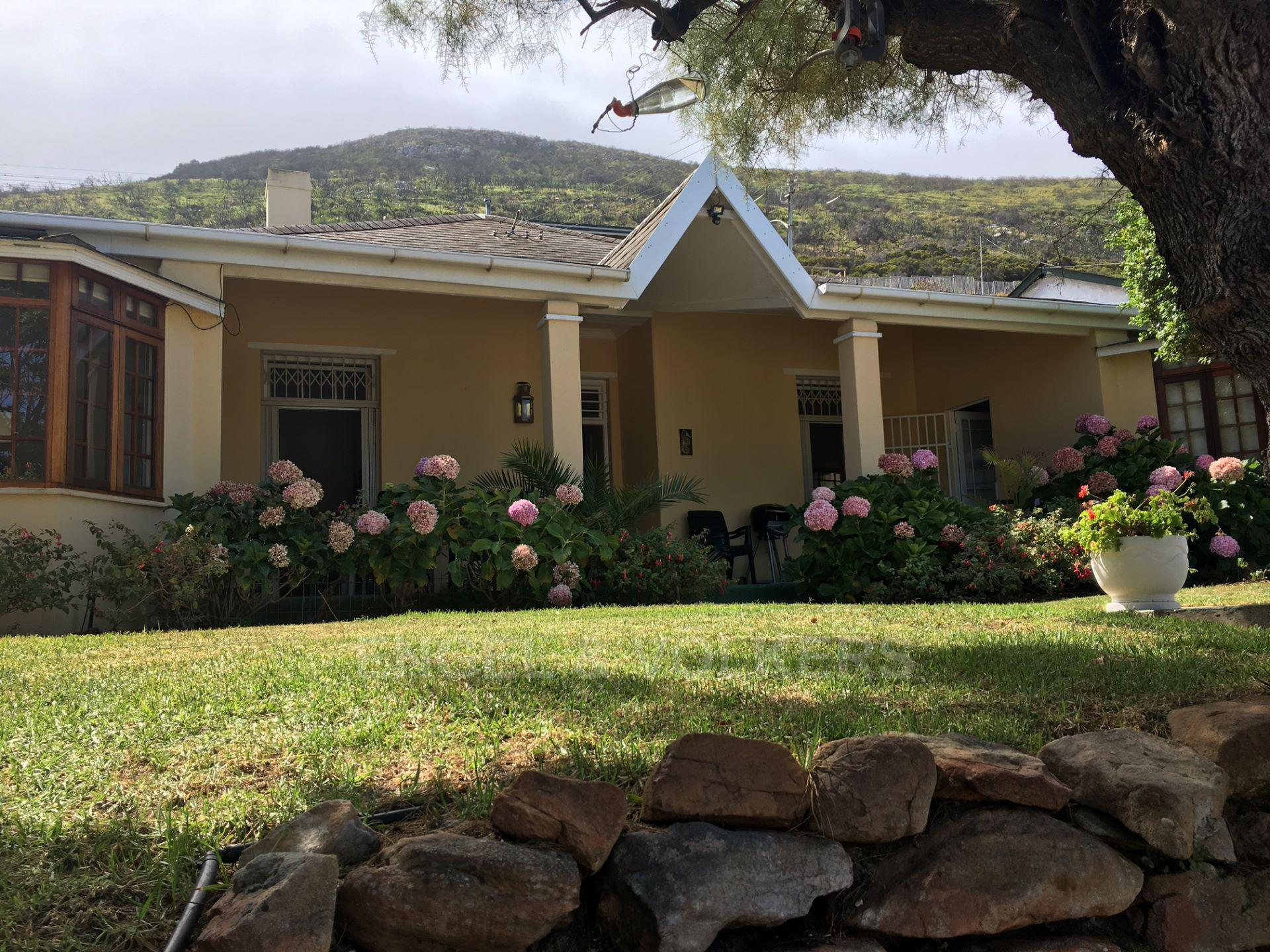 Kalk Bay property for sale. Ref No: 13548995. Picture no 10