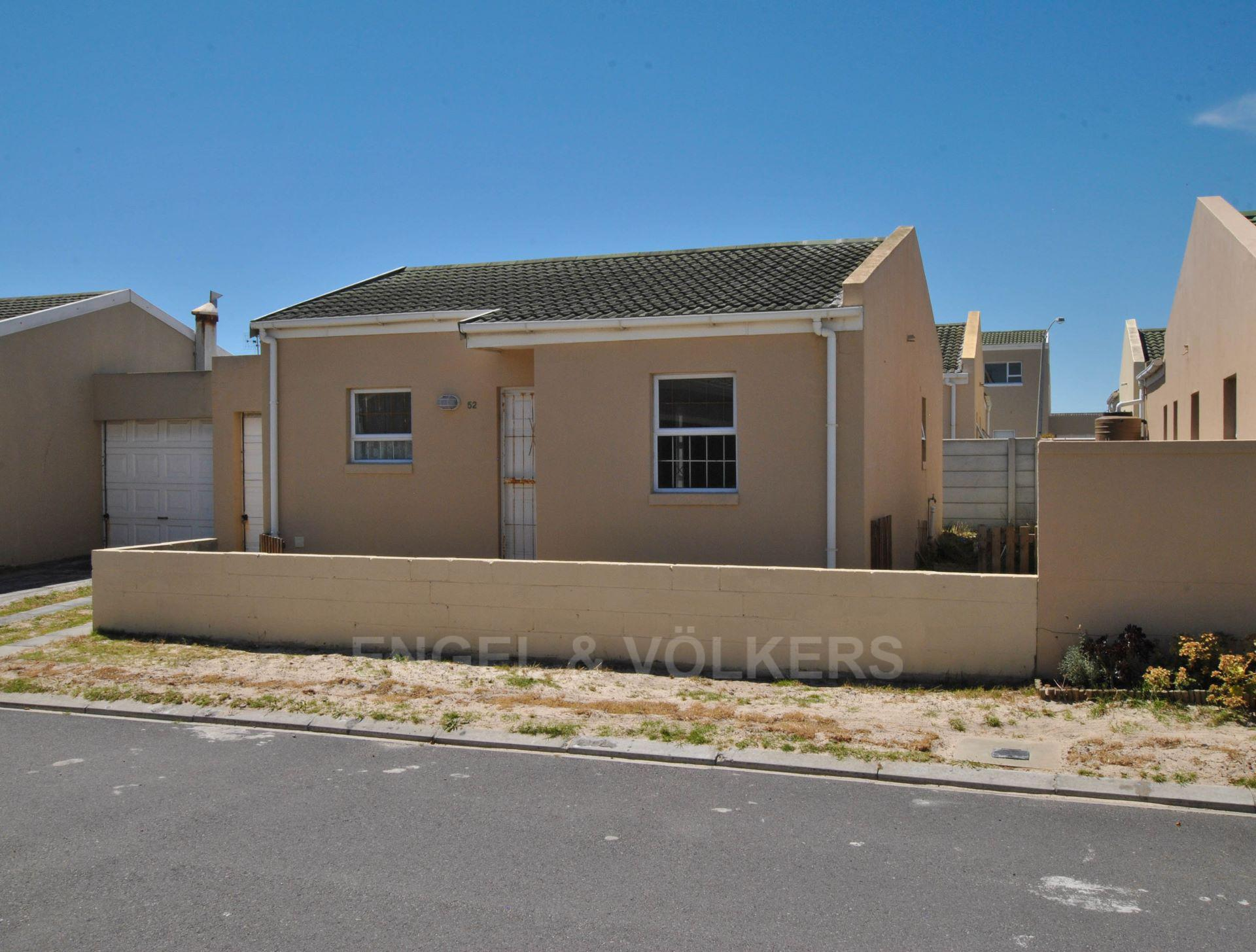 Muizenberg property for sale. Ref No: 13563391. Picture no 8