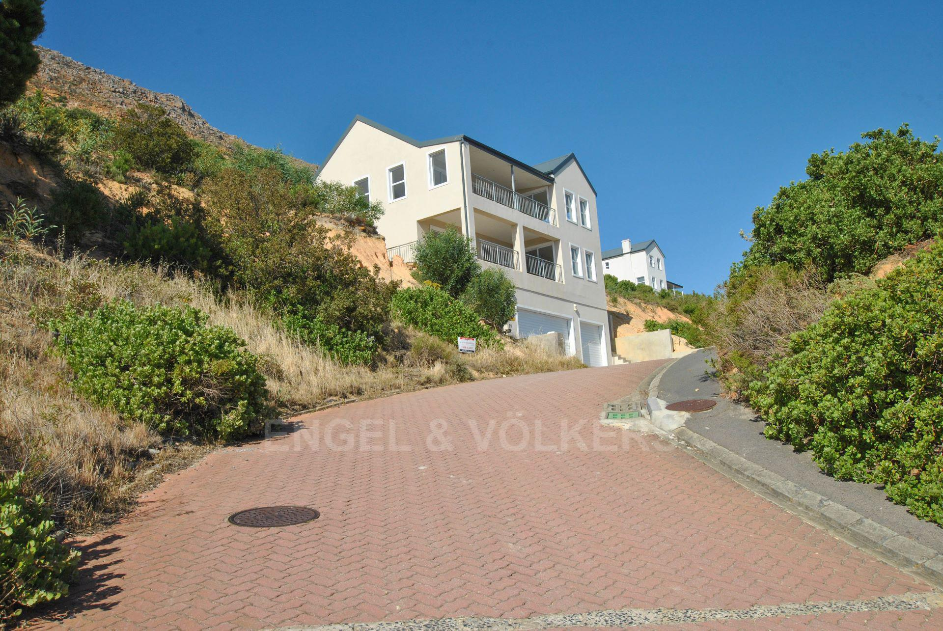 Harbour Heights property for sale. Ref No: 13563395. Picture no 3