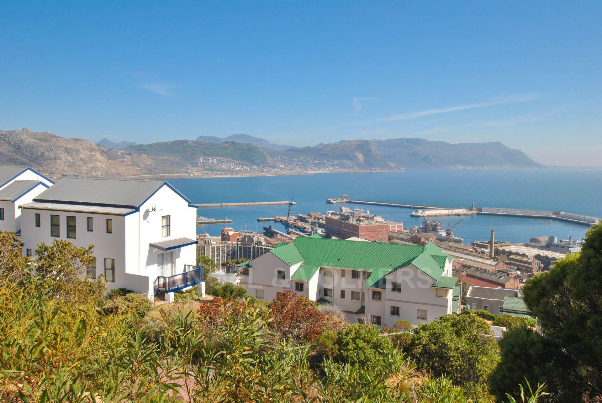 Harbour Heights property for sale. Ref No: 13563395. Picture no 1