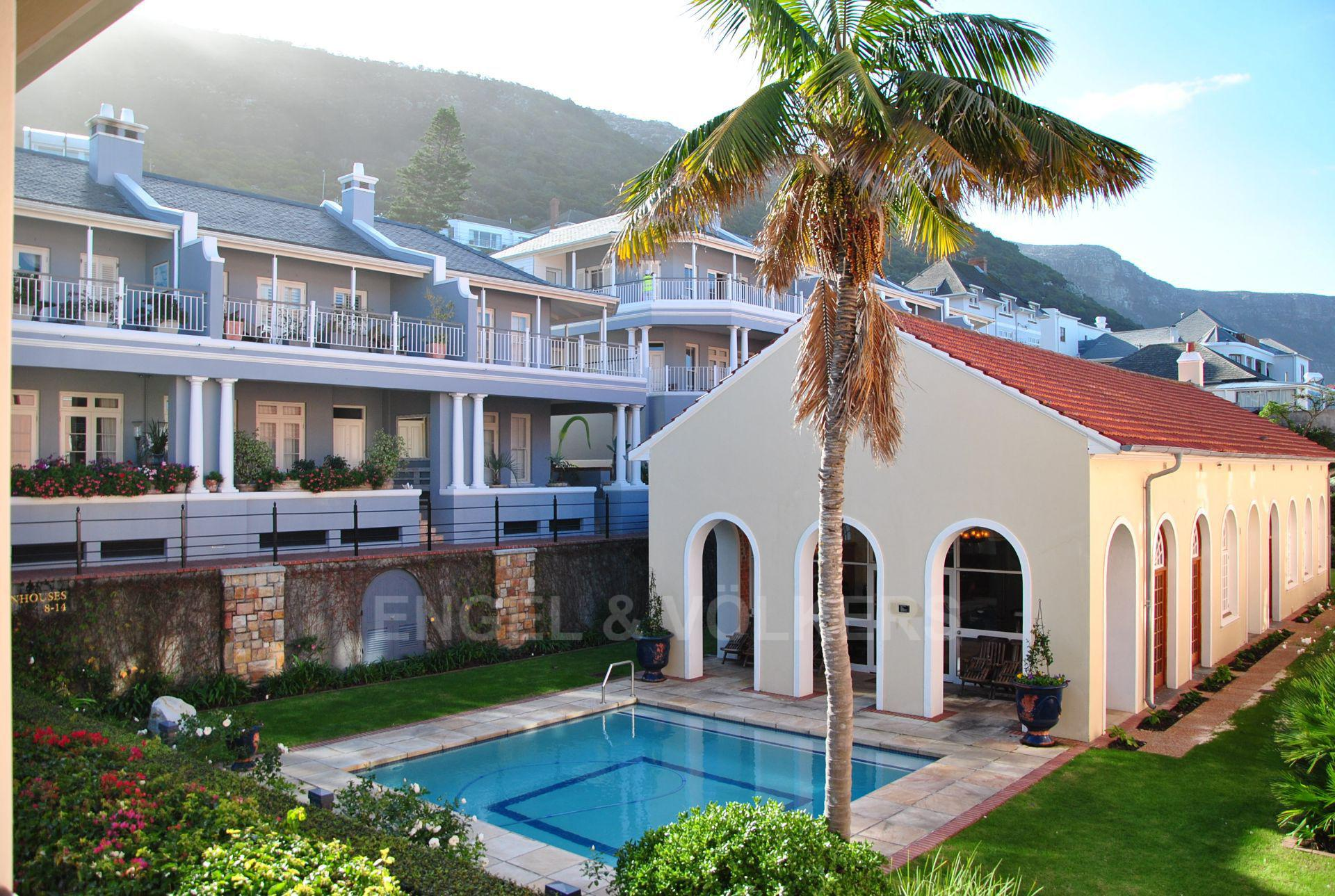 Kalk Bay property for sale. Ref No: 13568795. Picture no 27