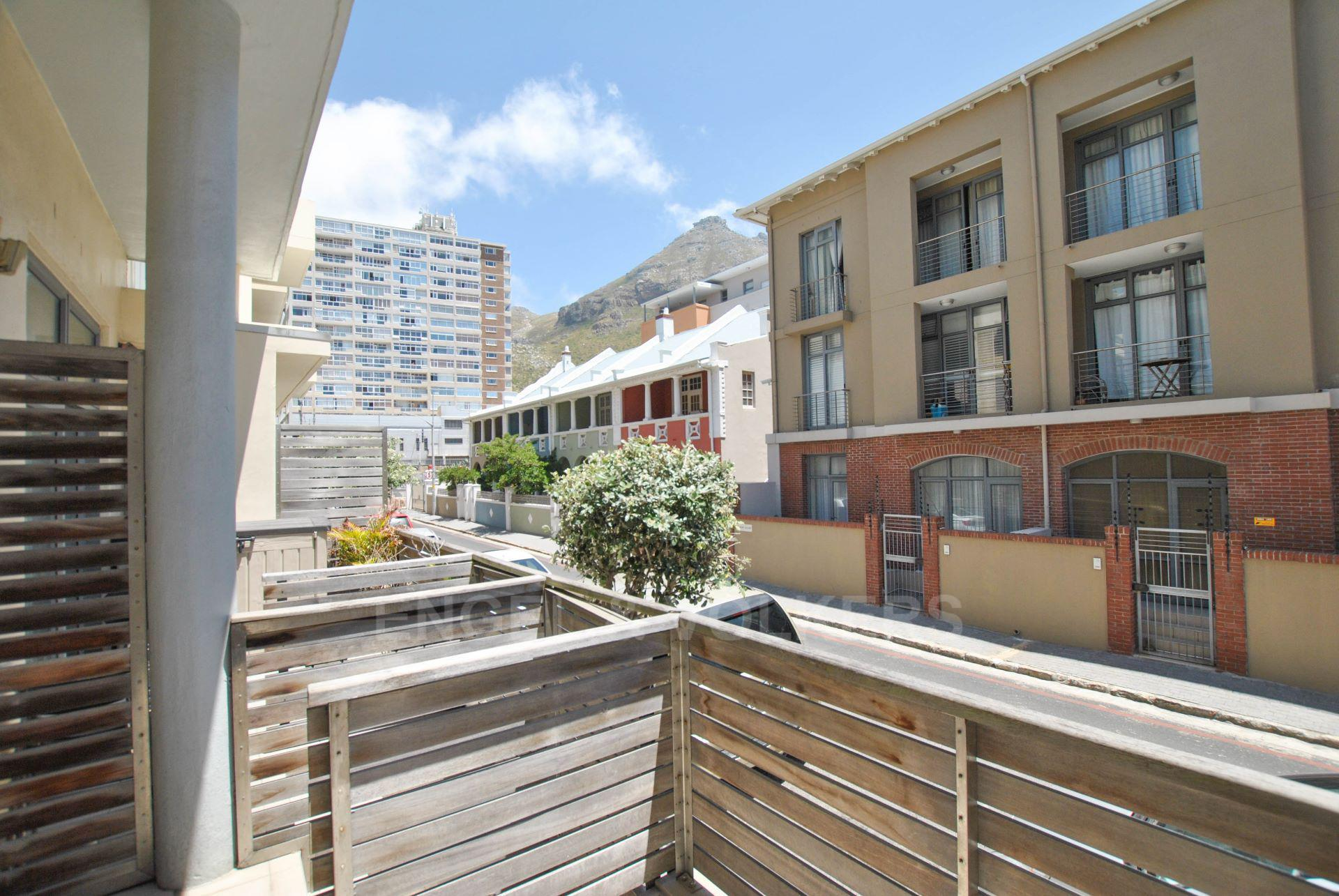 Cape Town, Muizenberg Property    Houses For Sale Muizenberg, MUIZENBERG, Apartment 1 bedrooms property for sale Price:1,475,000