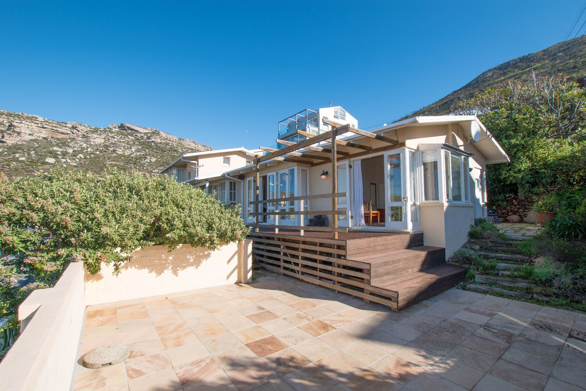 Cape Town, Kalk Bay Property    Houses For Sale Kalk Bay, KALK BAY, House 3 bedrooms property for sale Price:9,850,000