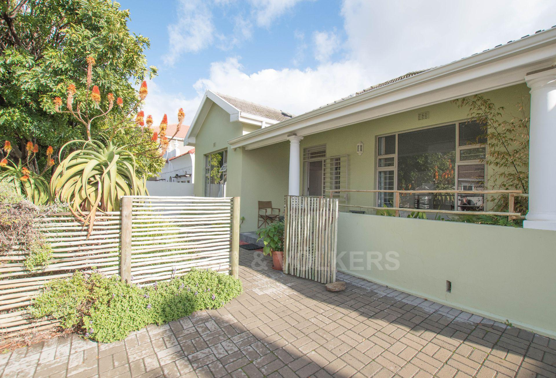 Cape Town, Muizenberg Property - Houses For Sale Muizenberg, Muizenberg,