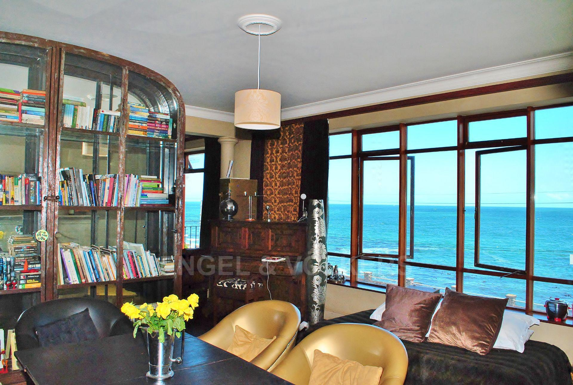 Cape Town, Kalk Bay Property    Houses For Sale Kalk Bay, KALK BAY, Apartment 2 bedrooms property for sale Price:4,950,000