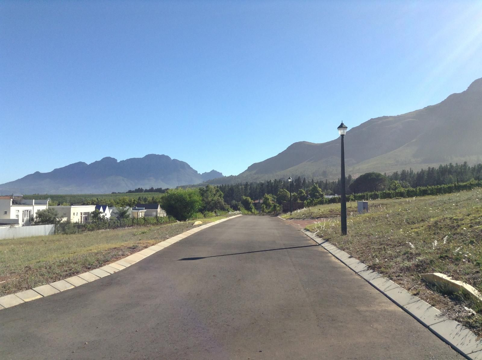 Paradyskloof property for sale. Ref No: 13537977. Picture no 3