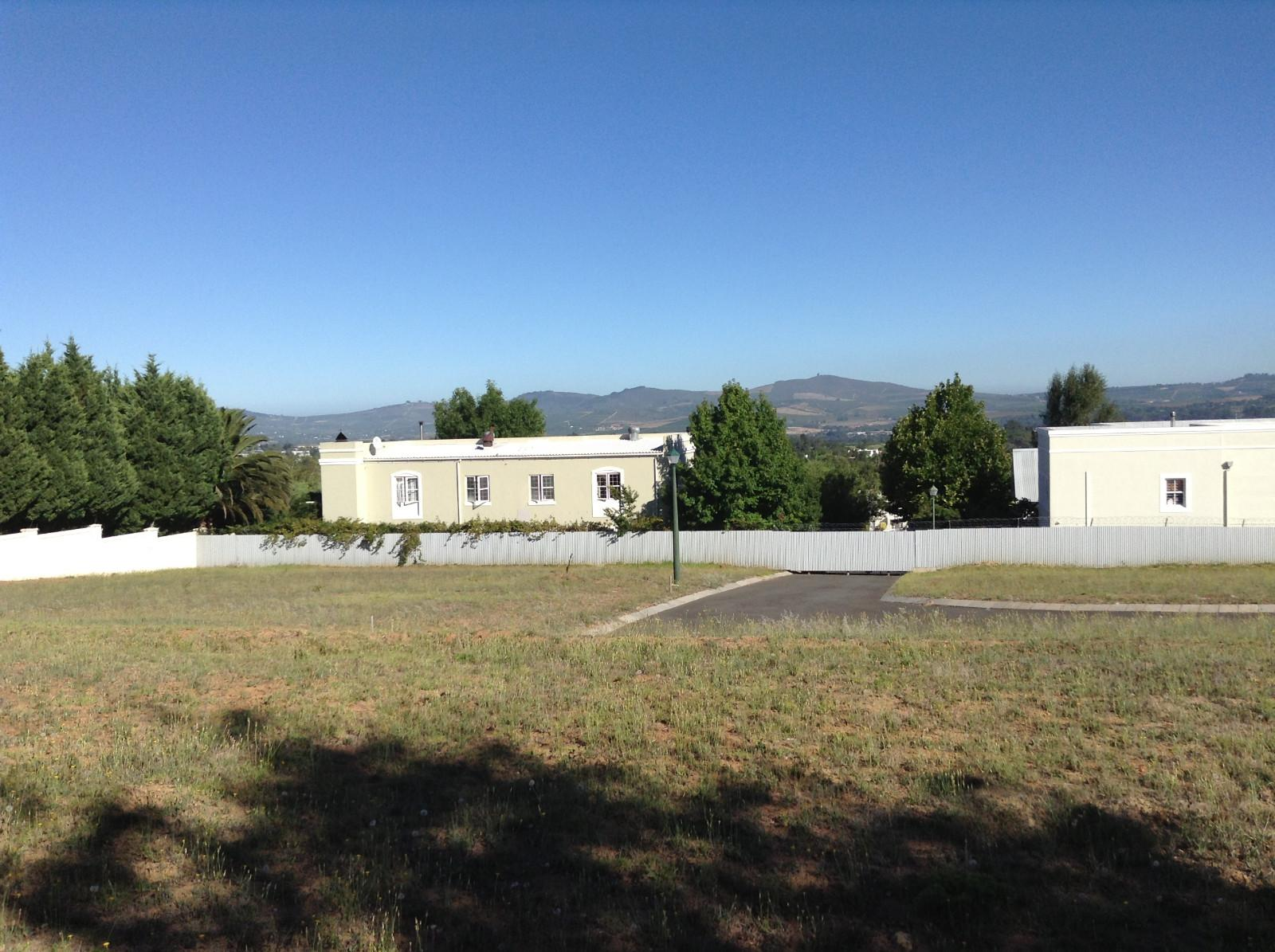 Paradyskloof property for sale. Ref No: 13537969. Picture no 20