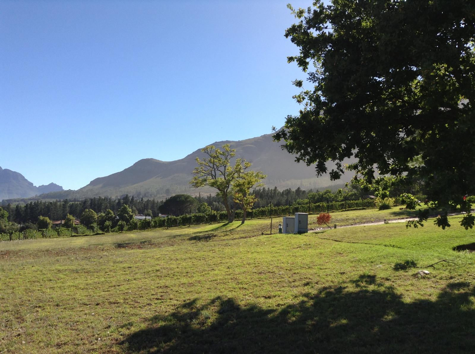 Paradyskloof property for sale. Ref No: 13537969. Picture no 7