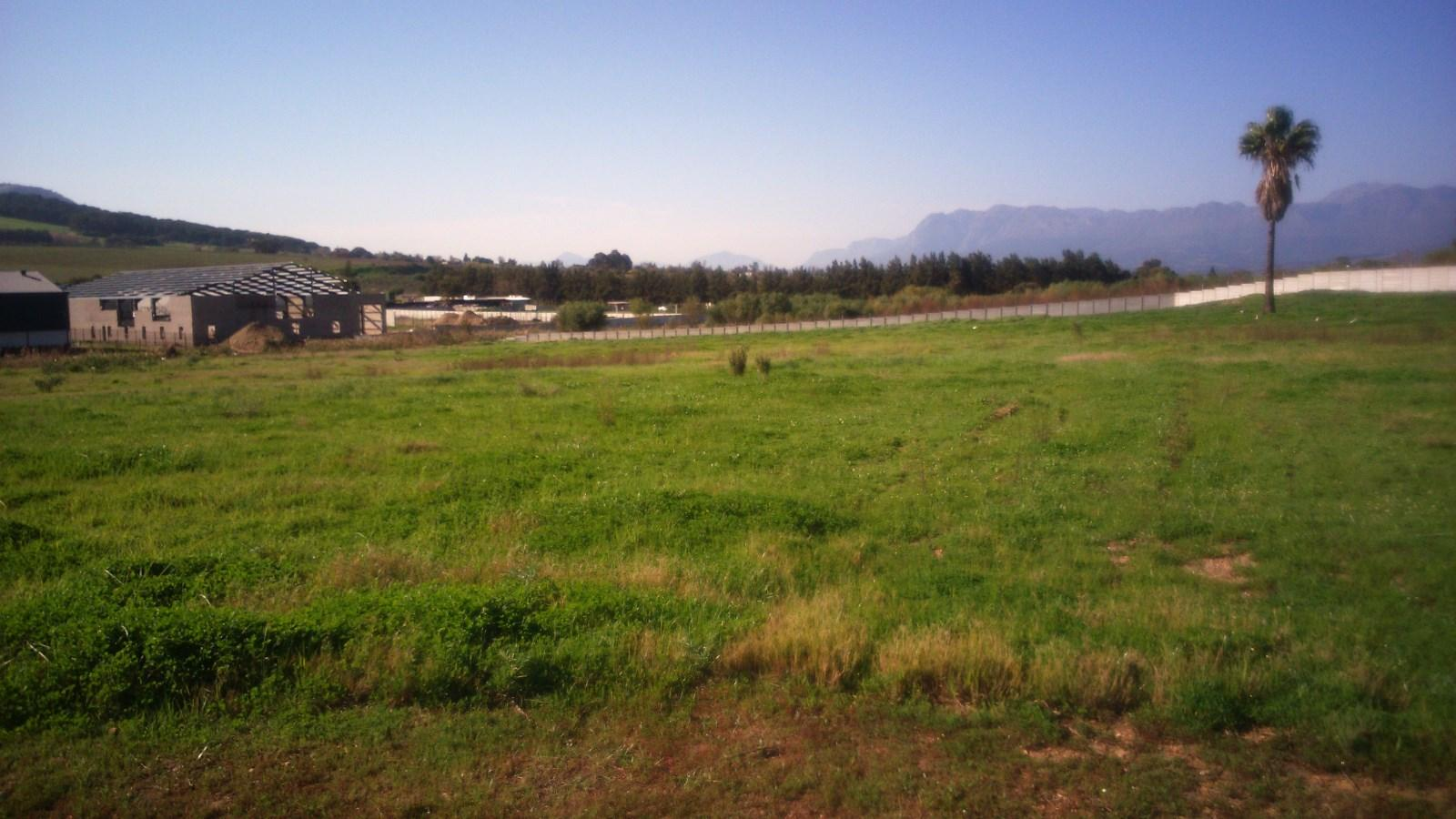 Suider Paarl property for sale. Ref No: 13243267. Picture no 4