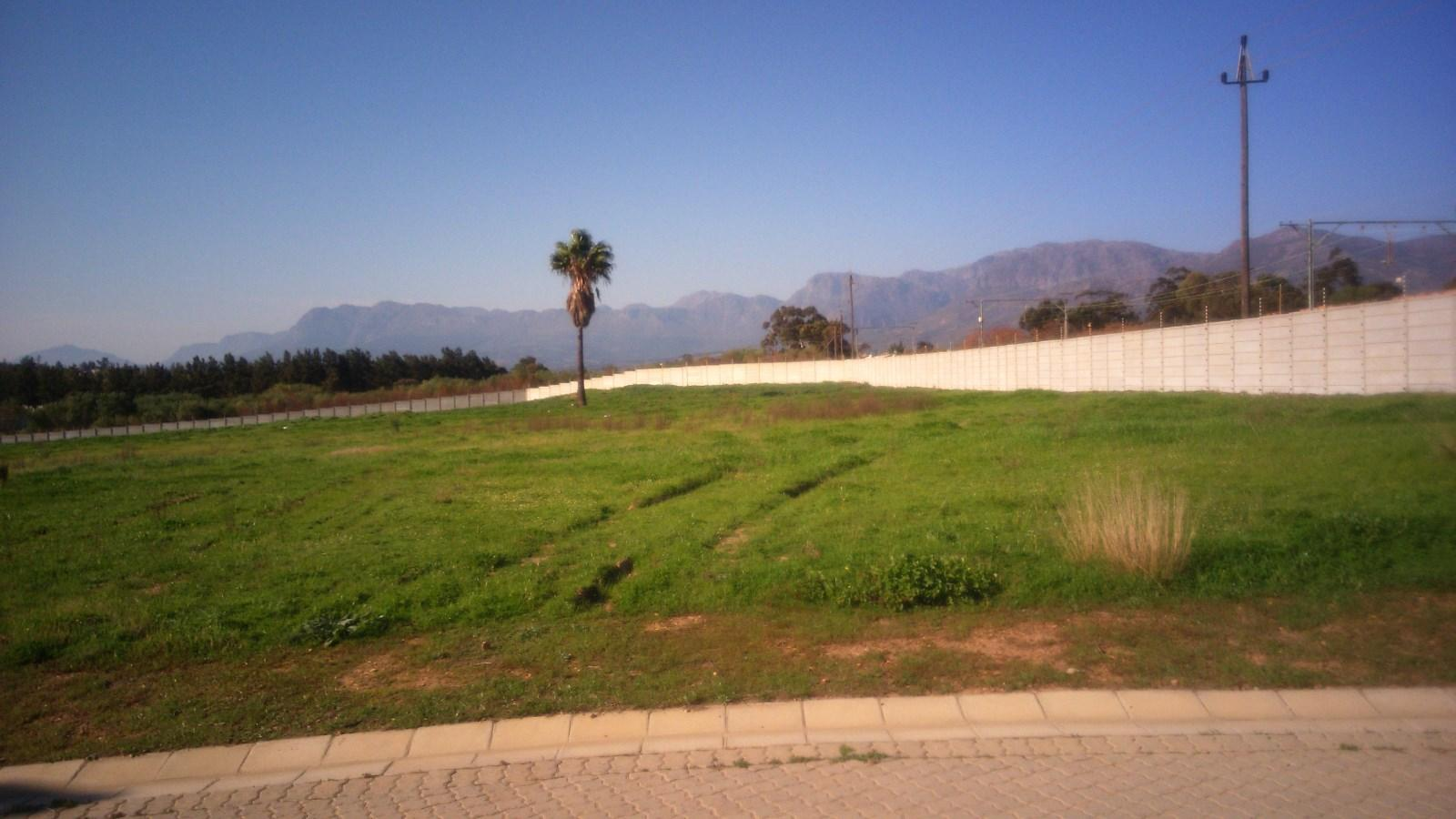 Suider Paarl property for sale. Ref No: 13243267. Picture no 3