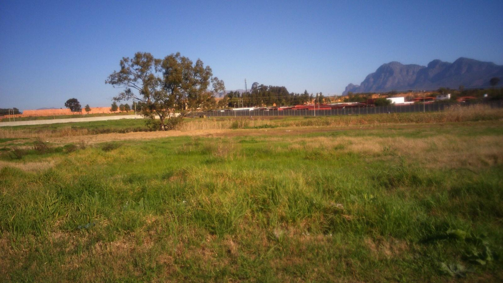 Suider Paarl property for sale. Ref No: 13243287. Picture no 3