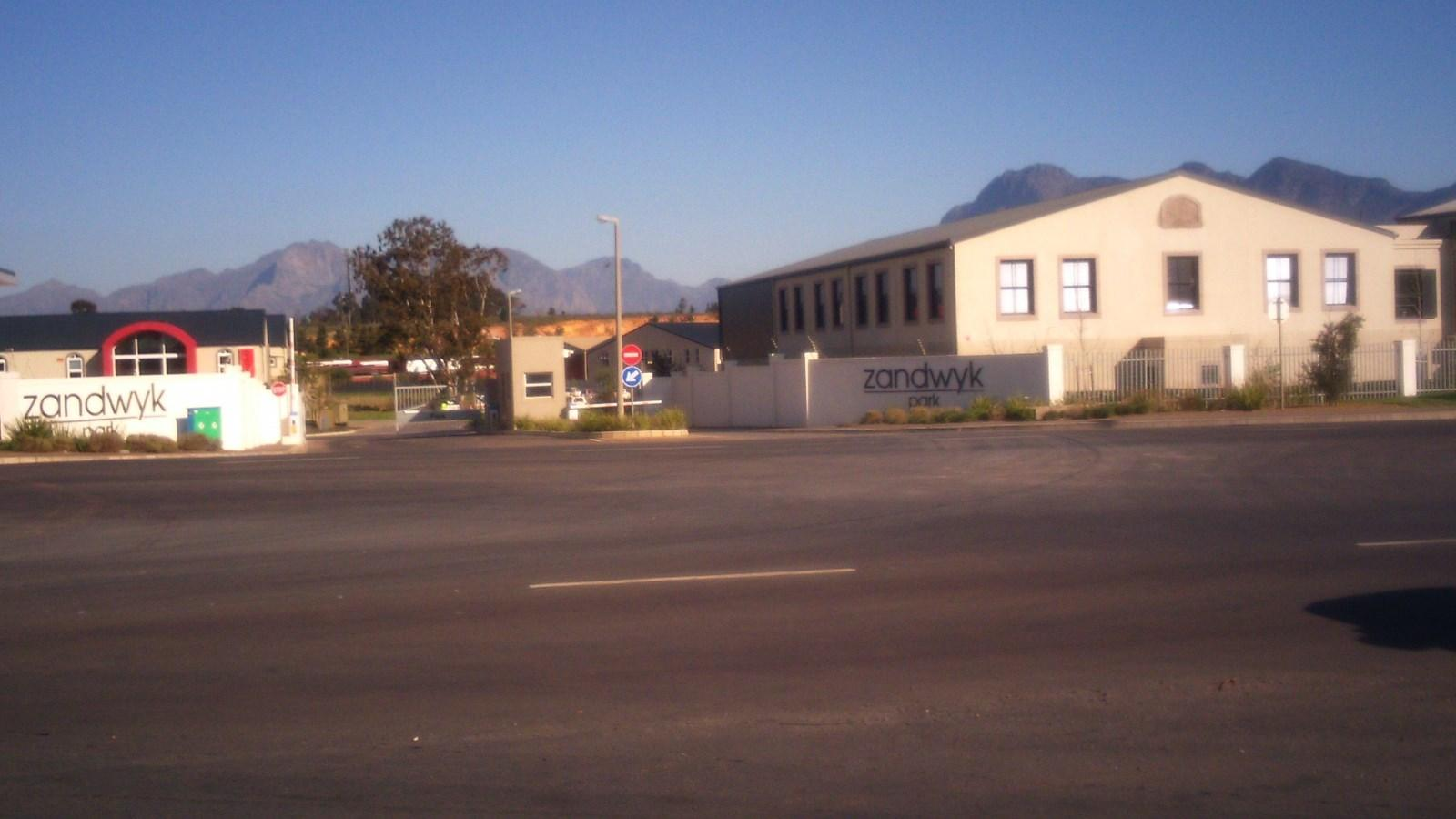 Suider Paarl property for sale. Ref No: 13243287. Picture no 4