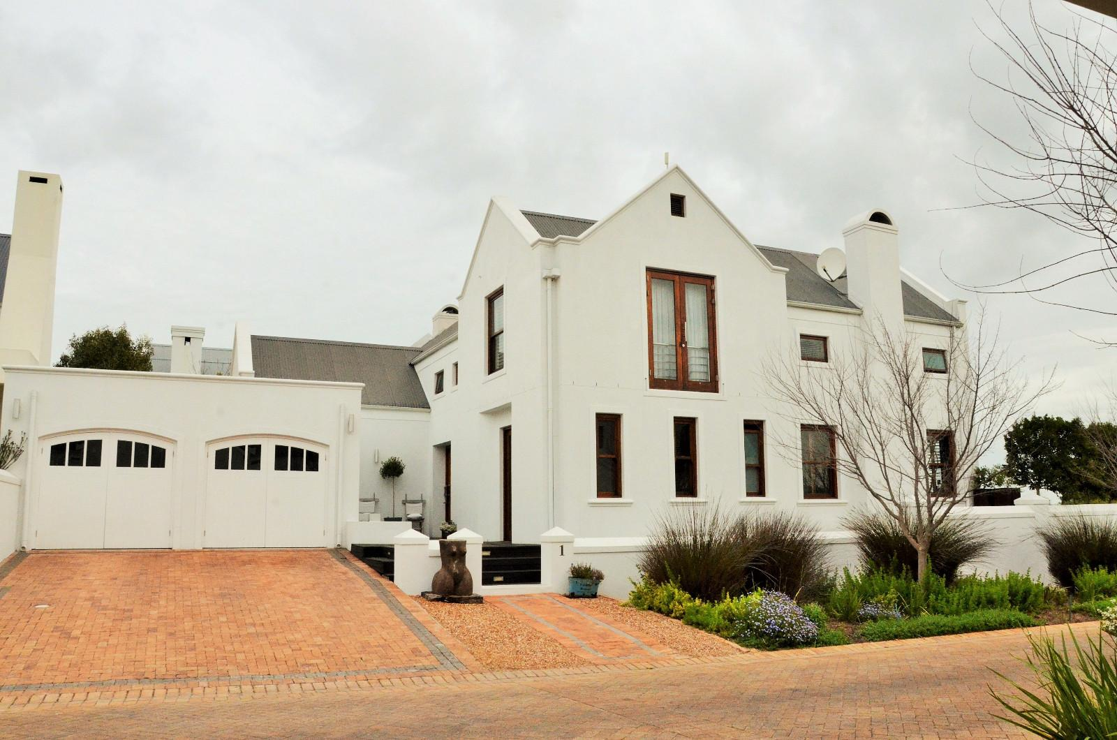 Stellenbosch, De Zalze Winelands Golf Estate Property  | Houses For Sale De Zalze Winelands Golf Estate, DE ZALZE WINELANDS GOLF ESTATE, House 3 bedrooms property for sale Price:10,500,000