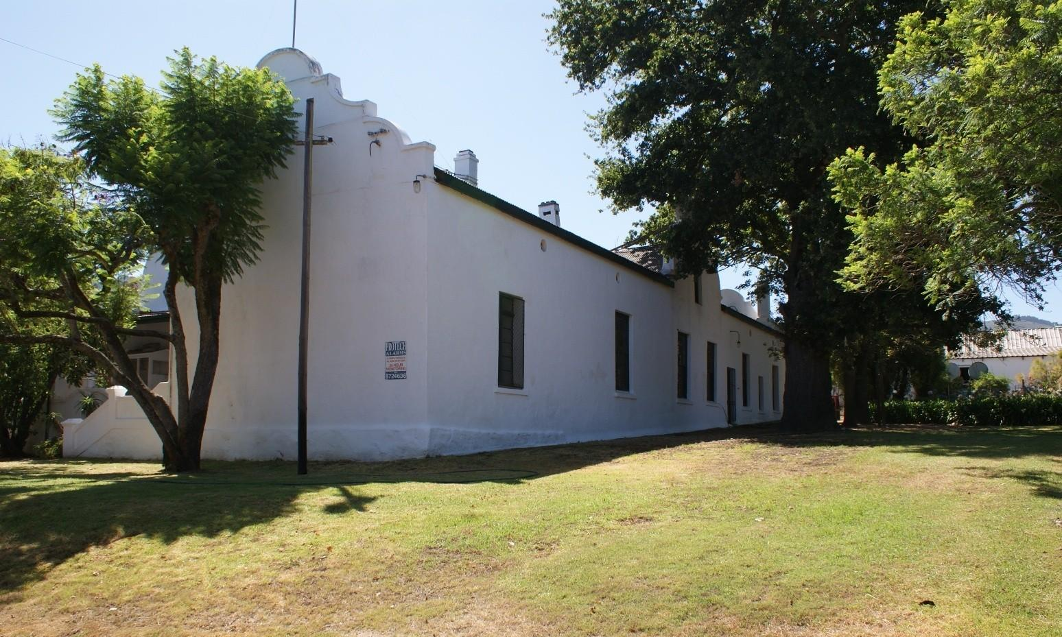 Stellenbosch property for sale. Ref No: 13309249. Picture no 3