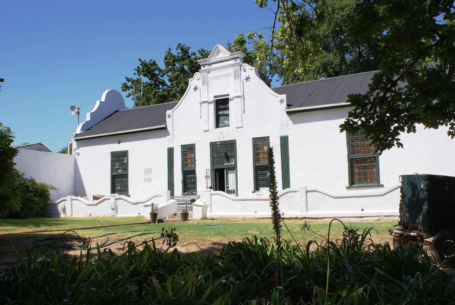 Stellenbosch property for sale. Ref No: 13309249. Picture no 7
