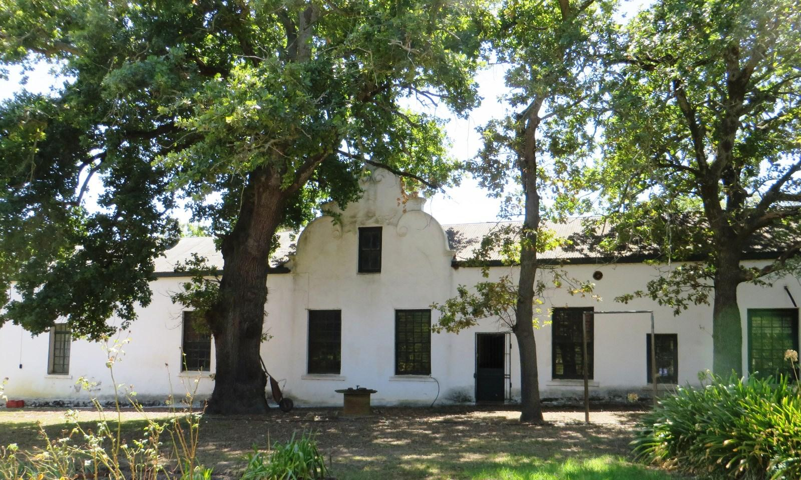 Stellenbosch property for sale. Ref No: 13309249. Picture no 1