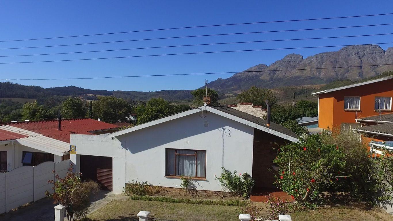 Stellenbosch, Idasvallei Property  | Houses For Sale Idasvallei, IDASVALLEI, House 3 bedrooms property for sale Price:1,400,000