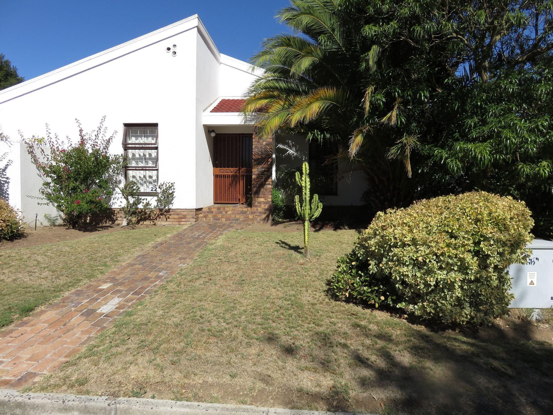 Stellenbosch, Die Boord Property  | Houses To Rent Die Boord, DIE BOORD, House 3 bedrooms property to rent Price:, 15,00*