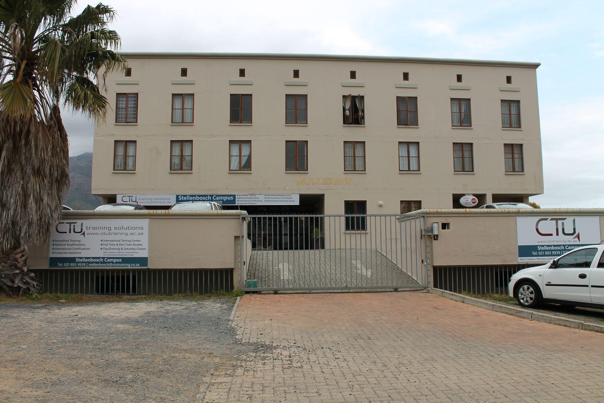 Stellenbosch, Stellenbosch Central Property  | Houses For Sale Stellenbosch Central, STELLENBOSCH CENTRAL, Apartment 2 bedrooms property for sale Price:1,095,000