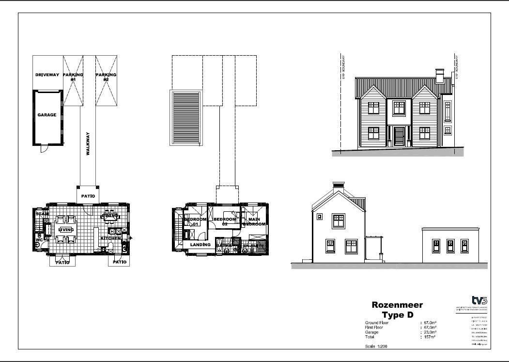 Klapmuts property for sale. Ref No: 13574149. Picture no 3