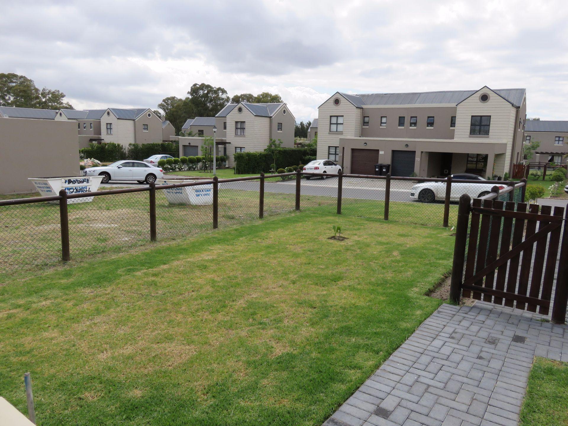 Klapmuts property for sale. Ref No: 13574149. Picture no 8