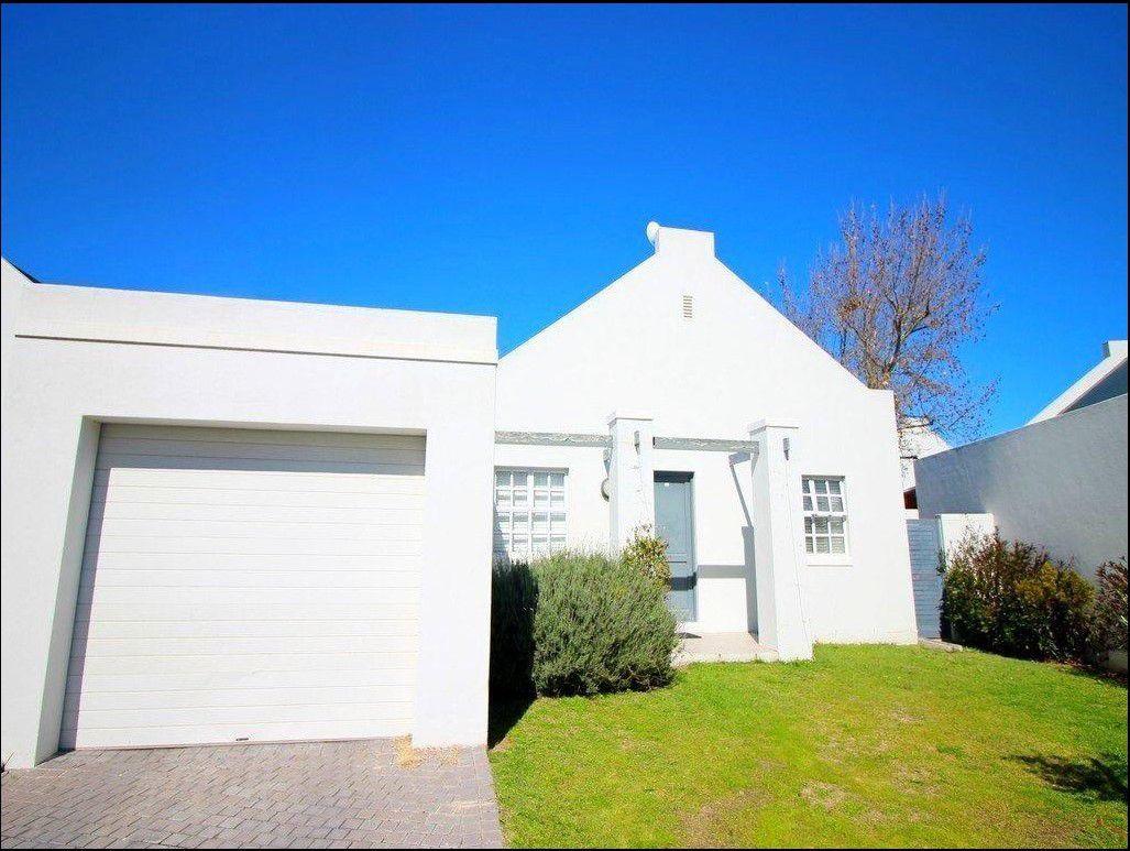 Stellenbosch, Nuutgevonden Property    Houses For Sale Nuutgevonden, NUUTGEVONDEN, House 2 bedrooms property for sale Price:1,549,000