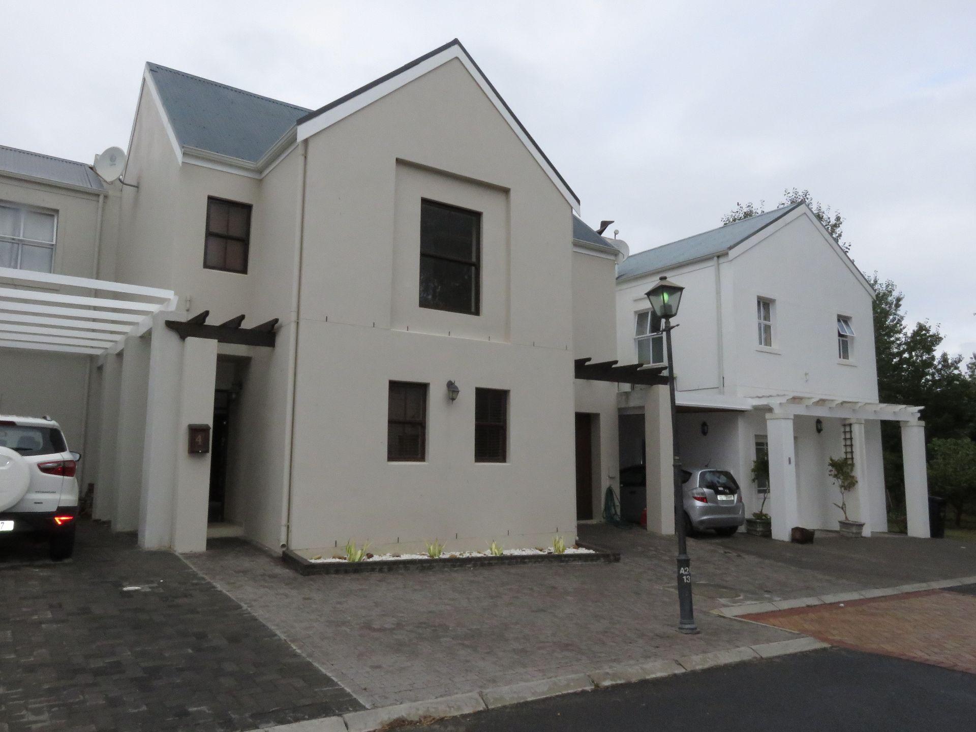 Stellenbosch, Welgevonden Estate Property  | Houses To Rent Welgevonden Estate, WELGEVONDEN ESTATE, House 3 bedrooms property to rent Price:, 16,00*