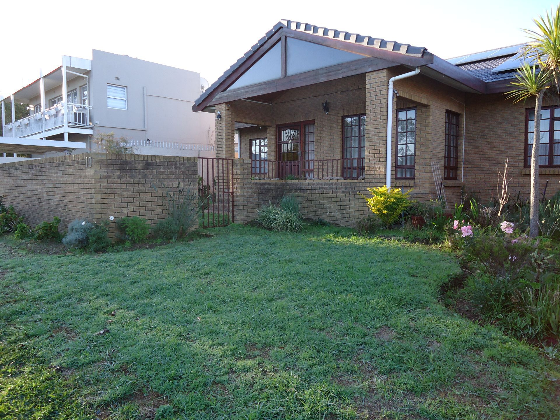 Property and Houses for sale in Die Boord, House, 4 Bedrooms - ZAR 4,195,000