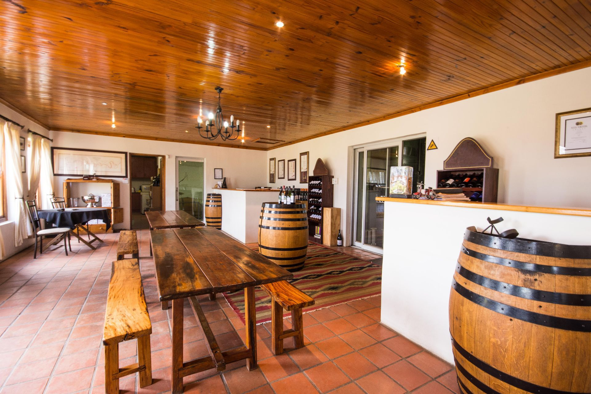 Property and Houses for sale in Stellenbosch Farms, Farms, 3 Bedrooms - ZAR 42,450,000