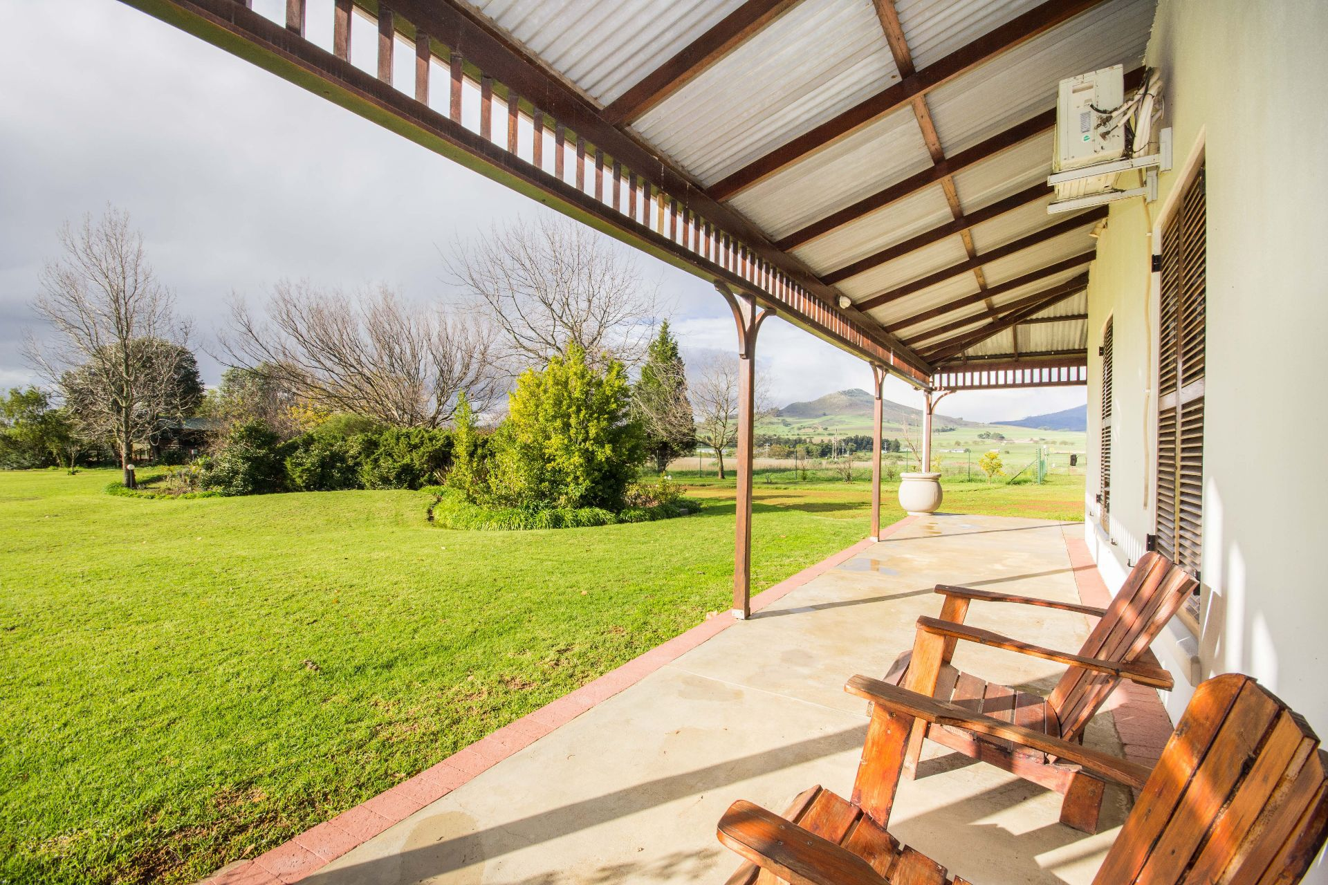 Property and Houses for sale in Stellenbosch Farms, Farms, 3 Bedrooms - ZAR 42,449,000