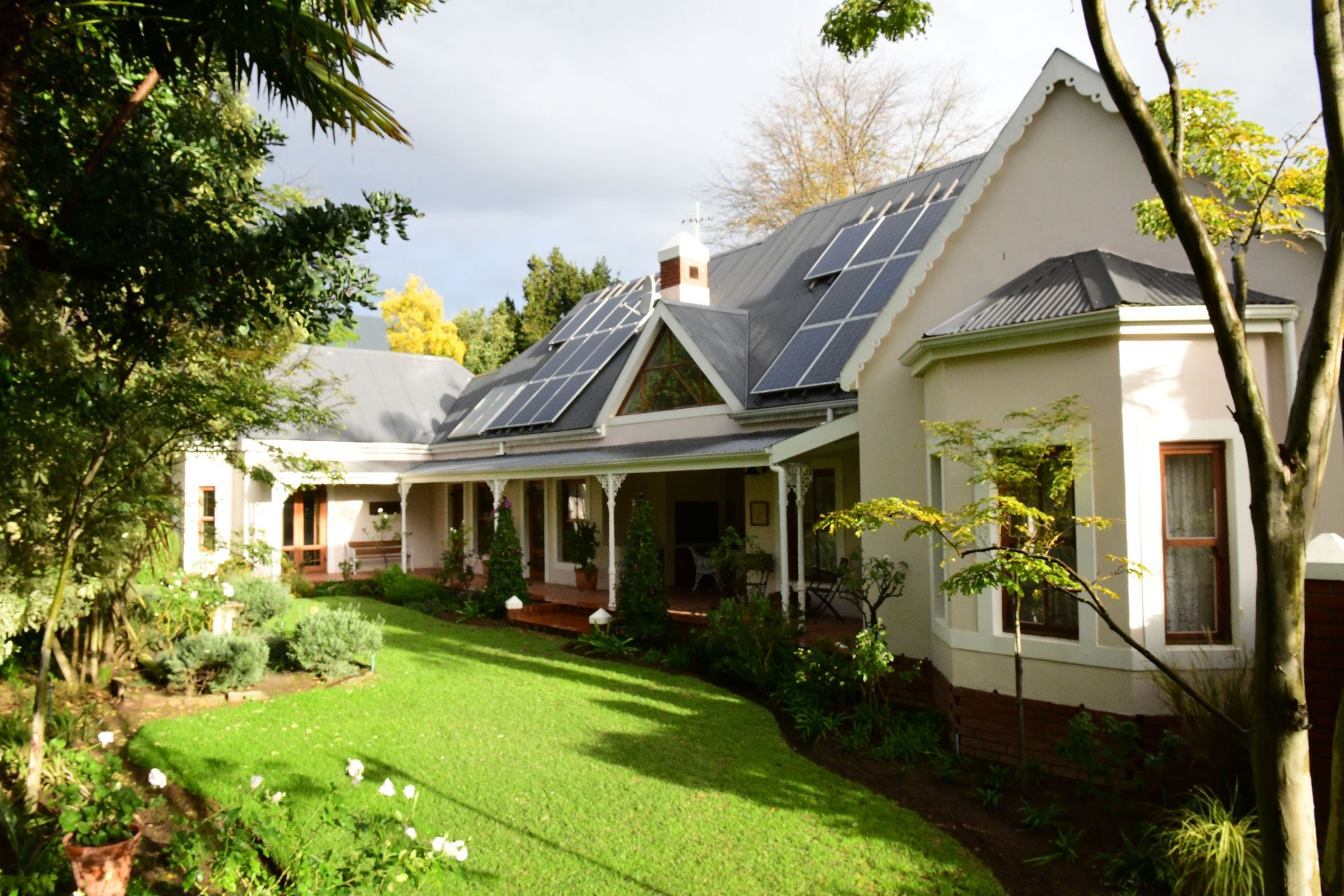 Property and Houses for sale in Paradyskloof, House, 3 Bedrooms - ZAR 7,500,000
