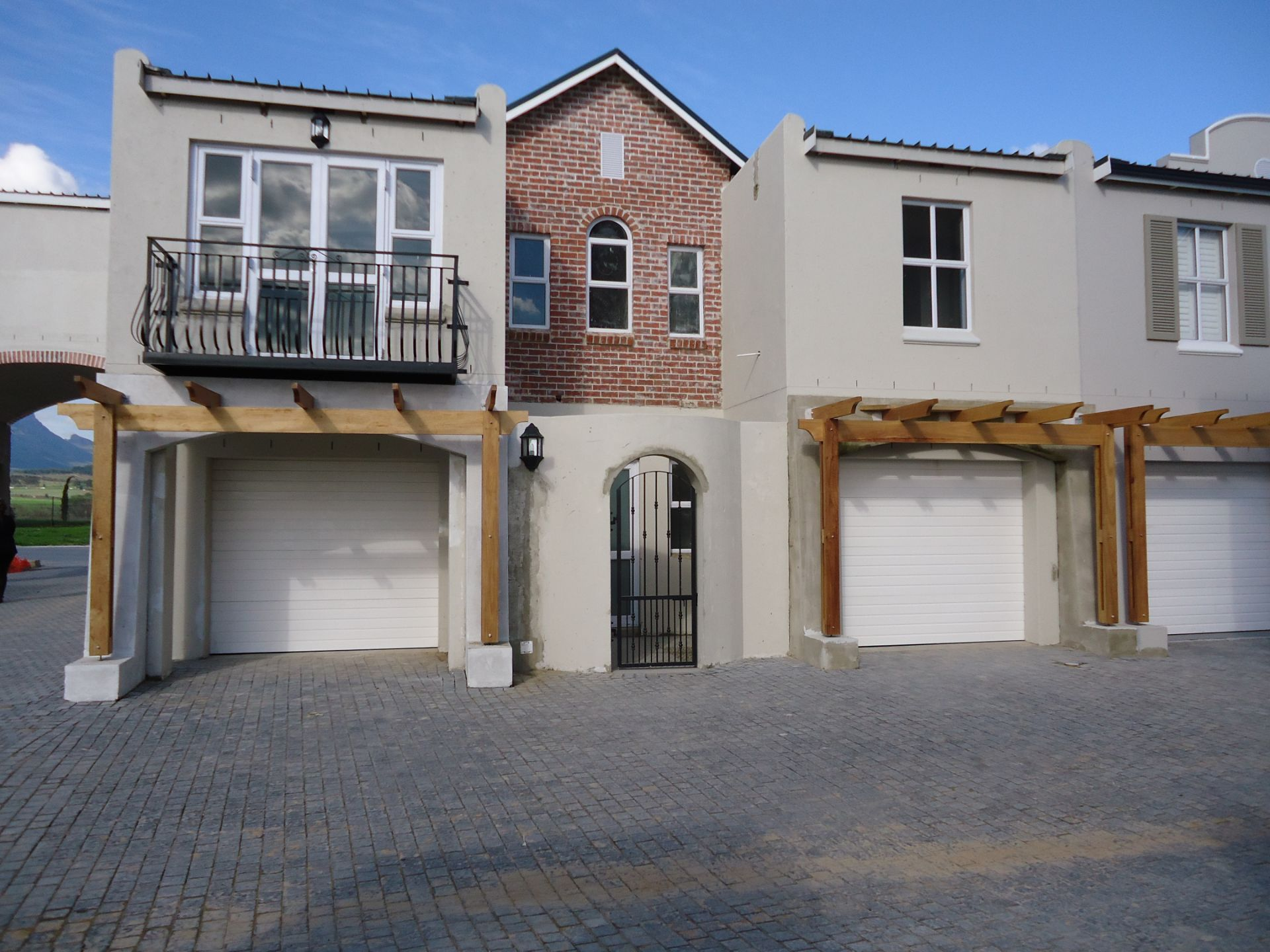 Property and Houses for sale in Stellenbosch Farms, Cluster, 3 Bedrooms - ZAR 5,750,000