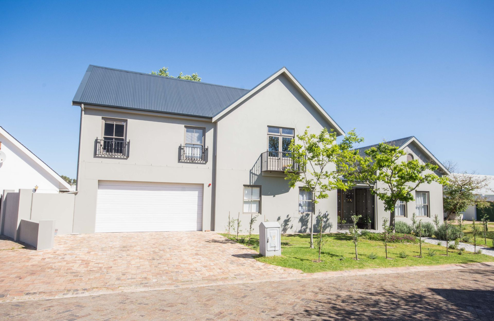 Property and Houses for sale in Die Boord, House, 4 Bedrooms - ZAR 7,422,000