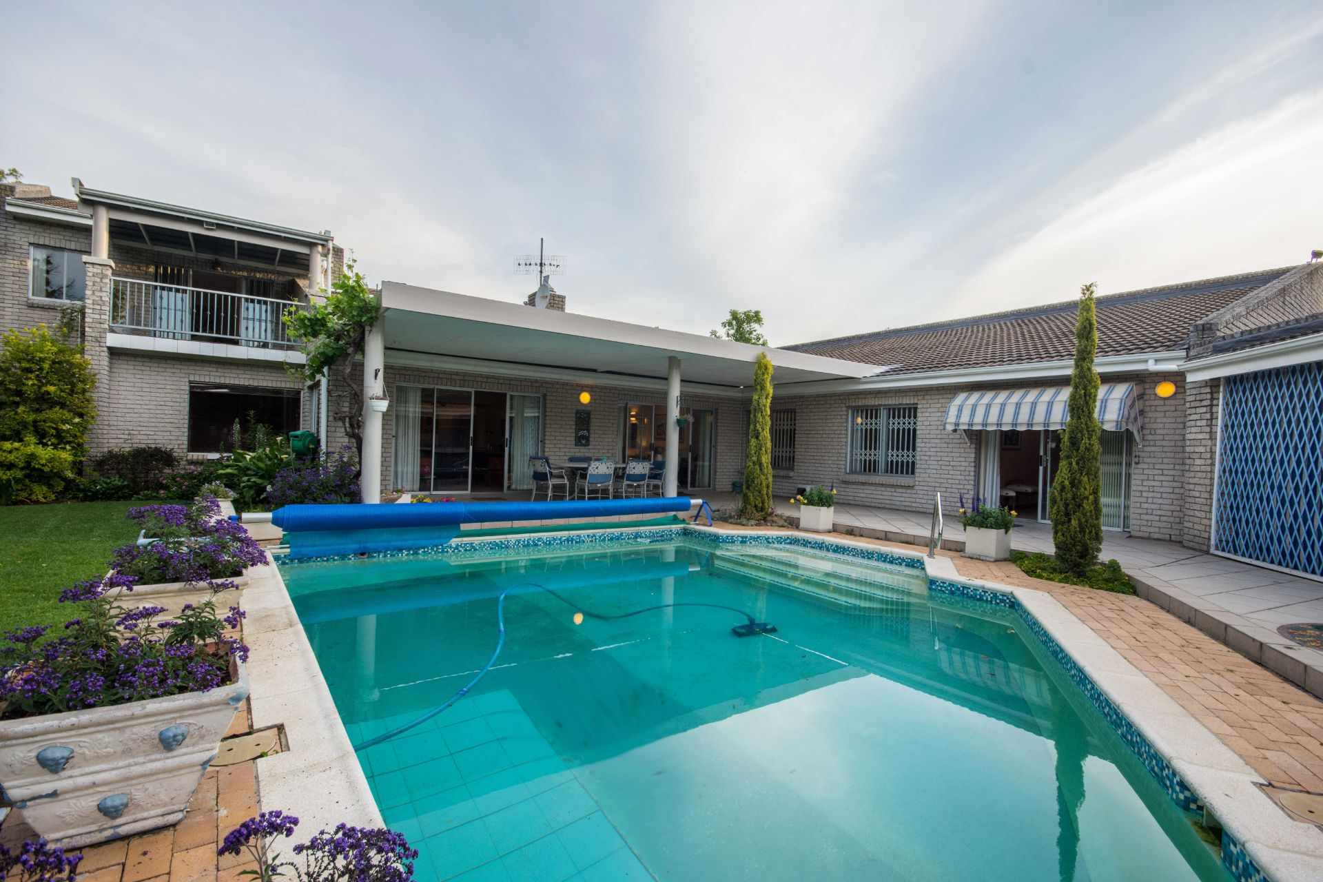 Property and Houses for sale in Die Boord, House, 5 Bedrooms - ZAR 6,500,000