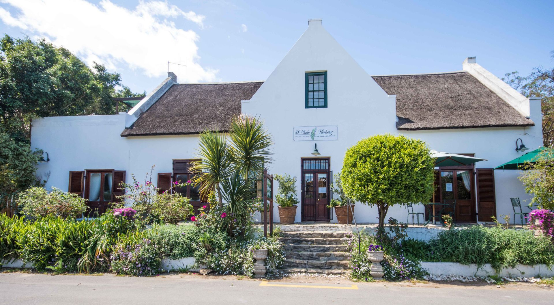 Property and Houses for sale in Tulbagh, House, 4 Bedrooms - ZAR 4,400,000