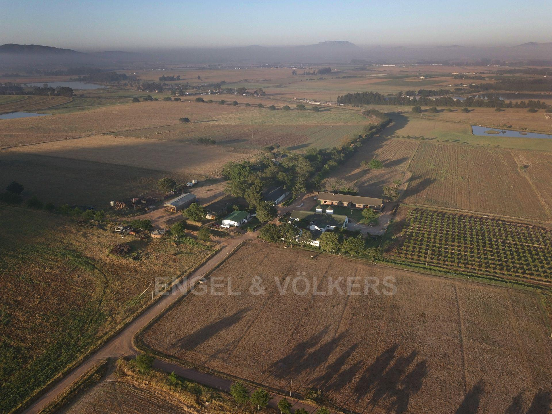 Property and Houses for sale in Stellenbosch Farms, Farms - ZAR 70,000,000