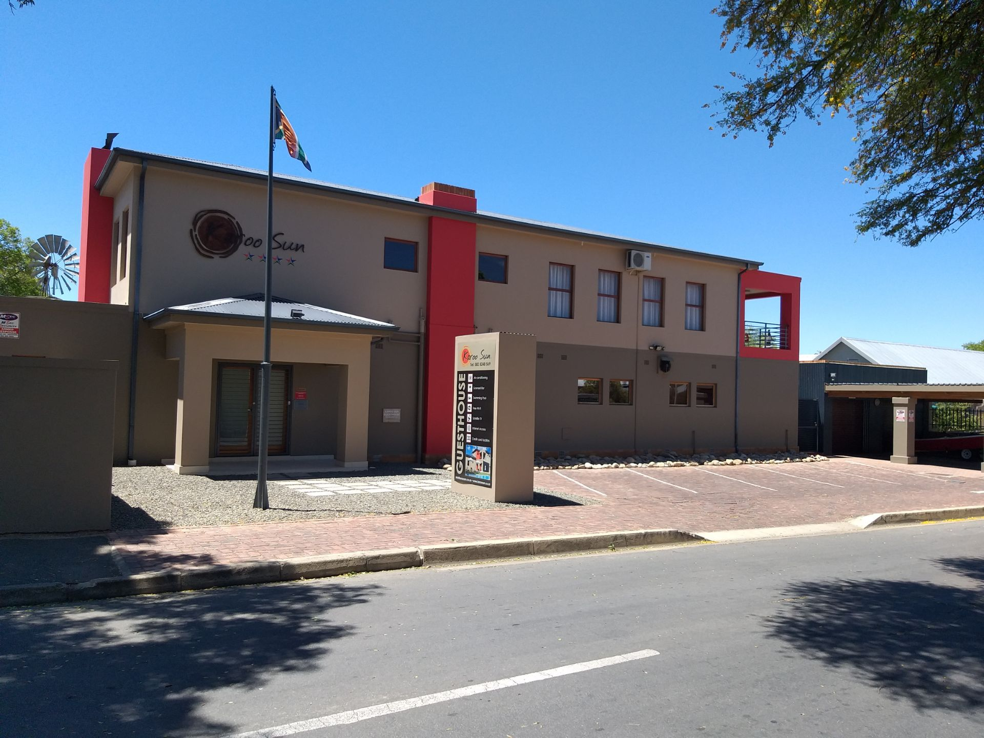 Property and Houses for sale in Oudtshoorn (All), Commercial - ZAR 6,800,000