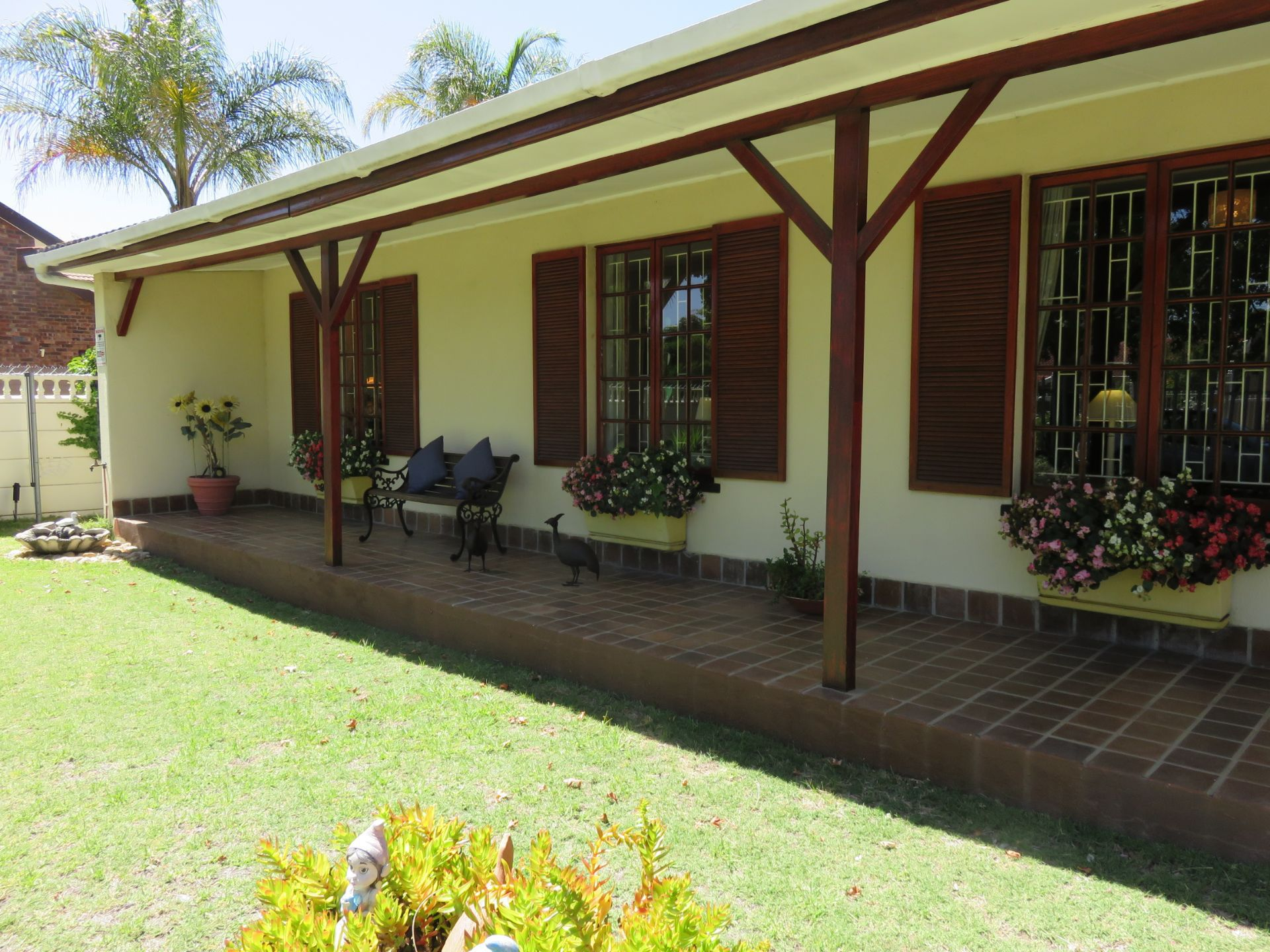 Property and Houses for sale in Die Boord, House, 3 Bedrooms - ZAR 3,900,000