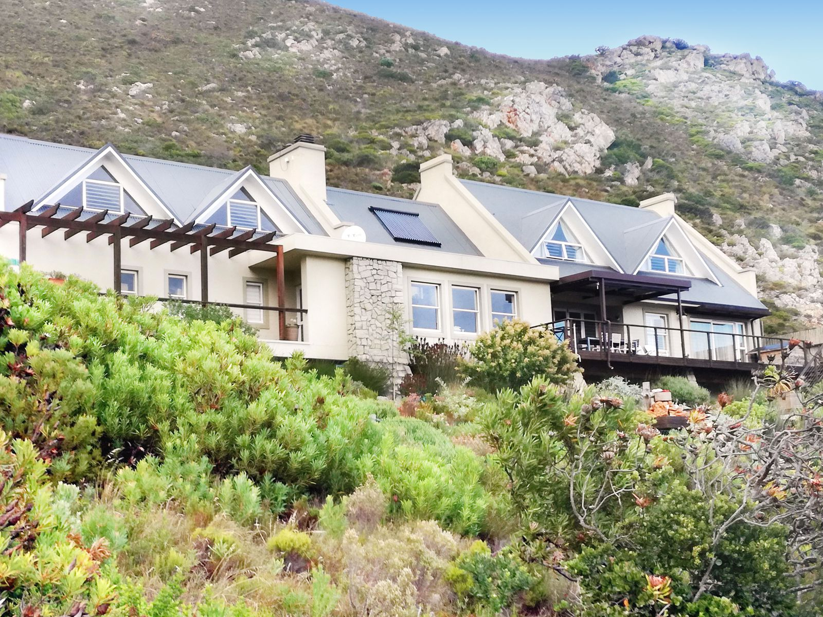 Property and Houses for sale in Pringle Bay, House, 4 Bedrooms - ZAR 8,350,000